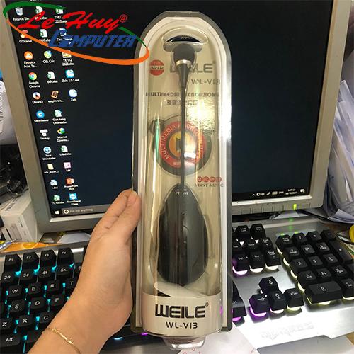 Micro WEILE WL-V13