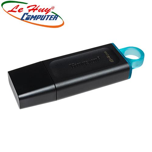USB KINGSTON 64GB DataTraveler Exodia DTX/64GB (USB 3.2)