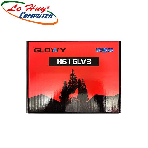 Bo Mạch Chủ - Mainboard GLOWAY H61GLV3 (có HDMI)