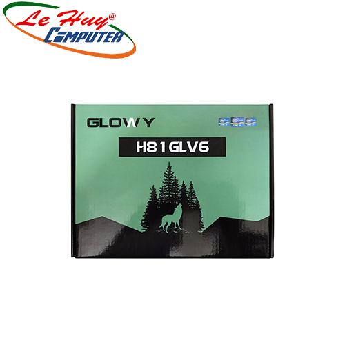 Bo Mạch Chủ - Mainboard GLOWAY H81GLV6 (có HDMI)