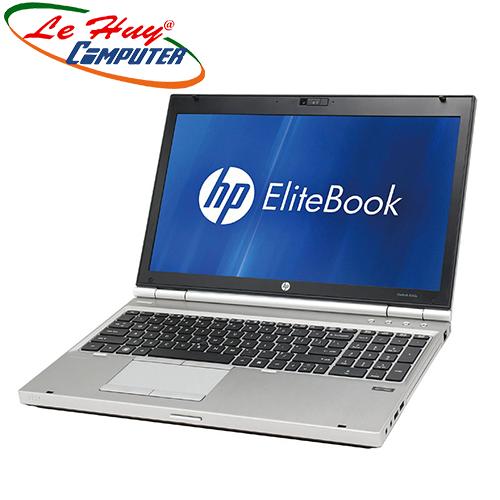 Máy tính xách tay/ Laptop HP 8460p i5-2410/Ram 4Gb/Hdd 250gb/Màn 14inch/onboard/Sạc