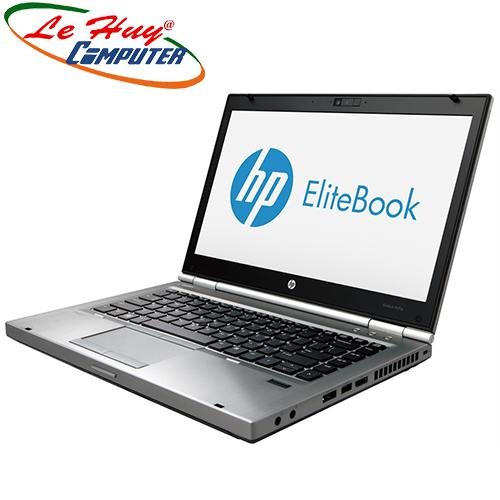 Máy tính xách tay/ Laptop HP 8470p i5-3210 /Ram 4GB/Hdd 250gb/Màn 14inch/onboard/Sạc