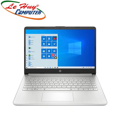 Máy Tính Xách Tay/Laptop HP 14-dq2055WM 39K15UA (i3-1115G4/ 4GB/ 256GB SSD/ 14