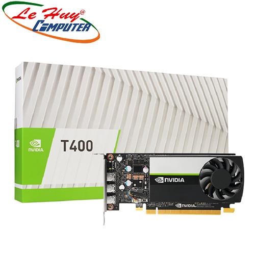 Card Màn Hình - VGA Card LEADTEK NVIDIA Quadro T400