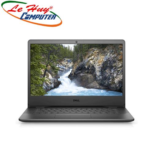 Máy Tính Xách Tay/Laptop Dell Vostro 3400 (V4I7015W) (i7 1165G7 8GBRAM/512GB SSD/MX330 2G/14.0 inch FHD/Win10/Đen)